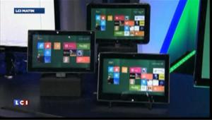 Avec Windows 8, Microsoft entre dans une nouvelle ère
