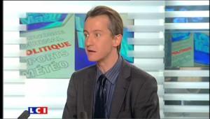 LCI - Le commentaire politique de Christophe Barbier du 14 octobre 2009