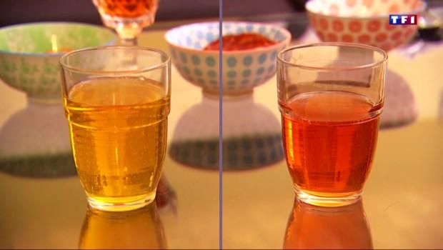 Le pétillant plébiscite du cidre rosé