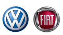 Logo Volkswagen FIAT