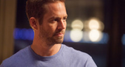 Paul Walker dans le film Brick Mansions