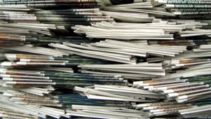 presse quotidien kiosque journaux journal