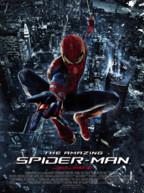 the amazing spider man - affiche 2