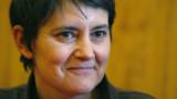 Nathalie Arthaud : le lourd héritage d'Arlette Laguiller