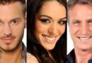 Danse avec les Stars Matt Pokora Sofia Essaïdi David Ginola
