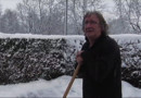 Le 13 heures du 31 janvier 2015 : Pour les jurassiens, la neige rime avec activité physique - 734.826