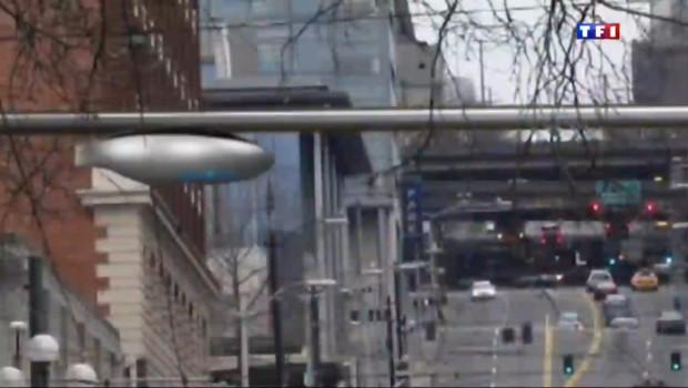 Le 20 heures du 1 février 2014 : Sky tran : le transport du futur bient�ans nos villes - 1231.8079999999998