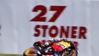 MotoGP Australie 2012 Stoner Honda