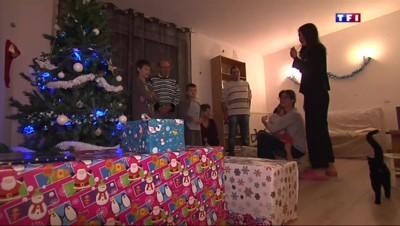 Noël : l'ouverture des cadeaux, un moment inoubliable pour les enfants