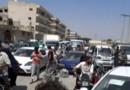 Syrie : libération de centaines d'habitants de Minbej pris en otage par Daech
