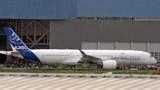INFOGRAPHIE. Airbus : l'A350 presque prêt pour son premier vol