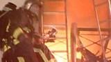 Tragique incendie dans un hôtel parisien
