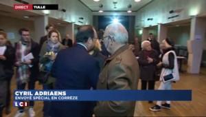 Hollande déjeunera à Tulle avant de rejoindre l'Elysée