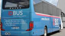 Illustration / car iDBUS