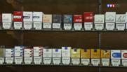 """Le 20 heures du 30 mai 2014 : Lutte anti-tabac : le paquet neutre envisag�armi une """"s�e d'options"""" - 226.57480371093752"""