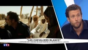 """""""Les Chevaliers Blancs"""" avec Vincent Lindon : """"Confronter le spectateur à la réalité de l'Afrique"""""""
