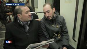 Les tics de langage des Parisiens compilés dans une vidéo
