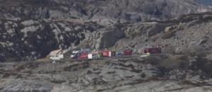 Norvège : onze morts dans le crash d'un hélicoptère près de Bergen