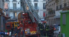 Paris : les riverains sont sous le choc après l'incendie meurtrier