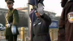 Tiananmen: un anniversaire impossible