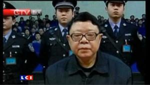 Un site anti-corruption a été fermé par les autorités chinoises.