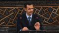 Bachar al-Assad, le 30 mars 2011