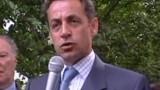 Ecole juive attaquée, Sarkozy prône la tolérance zéro