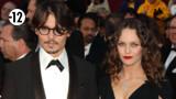 Johnny Depp et Vanessa Paradis bientôt ensemble au cinéma