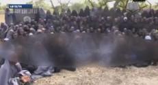 Boko Haram a diffuée une vidéo des lycéennes enlevées