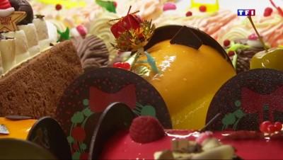 Dessert de Noël par excellence, les bûches se sont encore vendues par millions