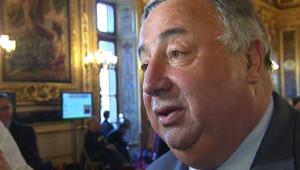 Gérard Larcher Sénat