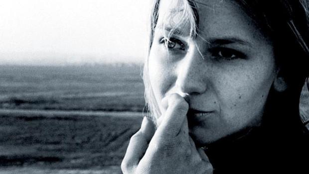 """Image extraite du film """"La jetée"""", de Chris Marker (16 février 1962)"""