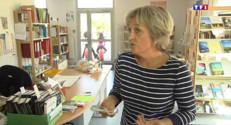 Le 13 heures du 3 juin 2015 : Dans la Creuse, des salariés défient le chômage avec le travail partagé - 859