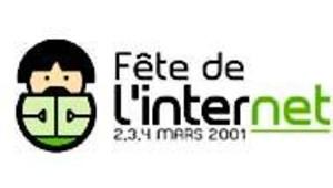 logo fête de l'Internet