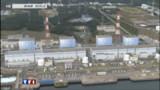 "Fukushima: rejets radioactifs ""très importants"" dans l'explosion"