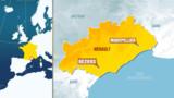 Hérault : un plongeur en apnée de 60 ans retrouvé mort