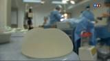 PIP : 10.000 Françaises se sont fait retirer leurs prothèses