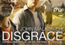 Affiche du film Disgrace