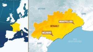 Béziers Hérault