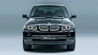 BMW X5 Sécurity