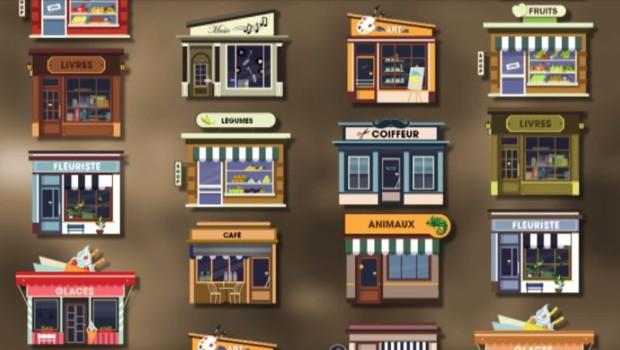 commerces sos villages