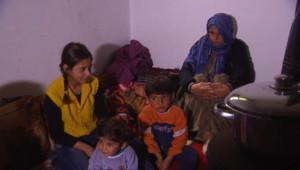 Le 13 heures du 4 décembre 2014 : A Koban�les civils r�gi��'est de la ville - 572.159
