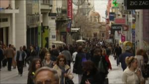 Le 20 heures du 26 janvier 2015 : Qu%u2019est-ce que la dette grecque ? - 391.26