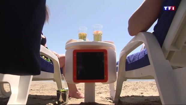 Le coffre-fort de plage : l'accessoire tendance de l'été