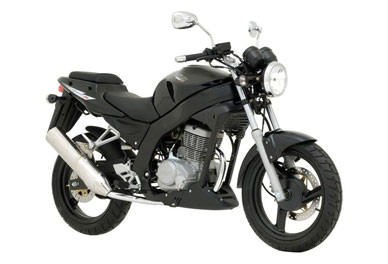Roadwin 125cc