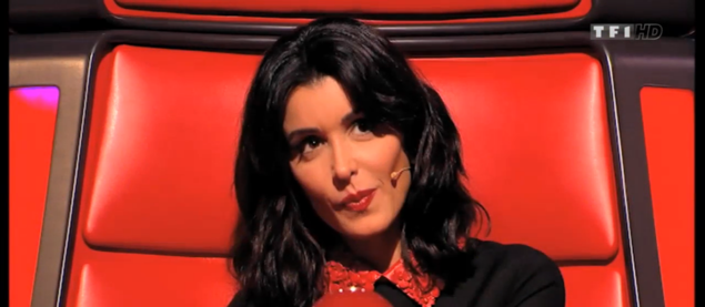 Teaser Jenifer 02 The VOice