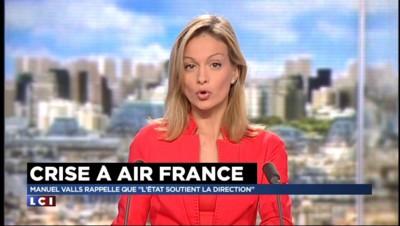 Air France : une nouvelle vague de licenciements ? La direction dément