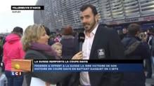 """Coupe Davis : """"C'est bel et bien fini"""""""