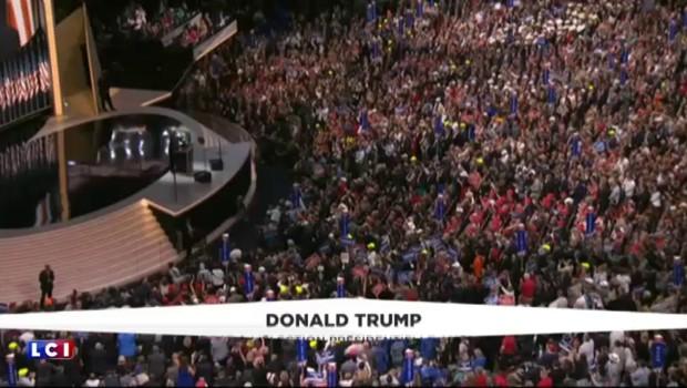Elections américaines : Clinton dévoile sa déclaration de revenus, Trump refuse