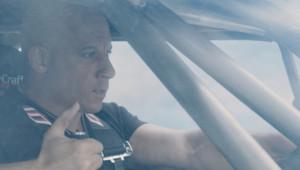 Fast and Furious 7 de James Wan